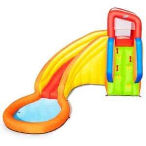 Bestway 53348E H2OGO! Inflatable Waterslide Park