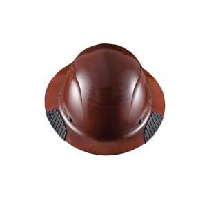 Lift Safety Hard DAX Hat, Natural