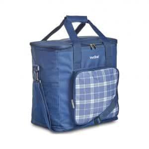 VonShef Geo Picnic Backpacks