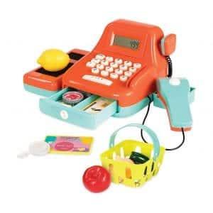 Batata B. Toys Cash Register