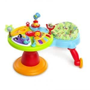 Bright Starts 3-in-1 Activity Center, Ages 6 months