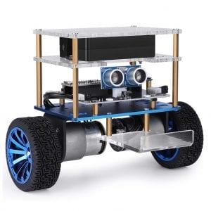 ELEGOO-Tumbller-Arduino-Compatible-Self-Balancing-Robotic-Car-Kit