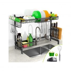 Inouvve Over-sink drying rack