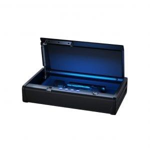 SentrySafe QAP2BEL Gun Safe