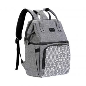 AmHoo Insulated Lunch Box Cooler