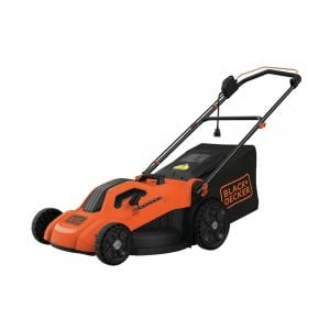 BLACK + DECKER 13-Amp 20 Inches Corded Lawn Mower