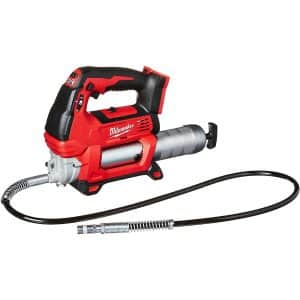 Milwaukee 2646-20 M18 Two-Spd Grease Gun