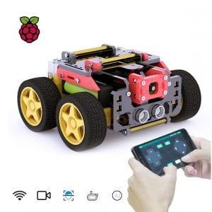 Adeept-Raspberry-Pi-4WD-Smart-Robotic-Car-Kit
