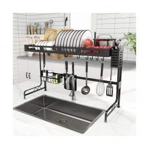 Boosiny Over-sink drying rack