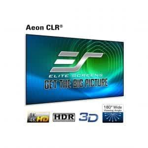 Elite Screens Aeon CLR Series