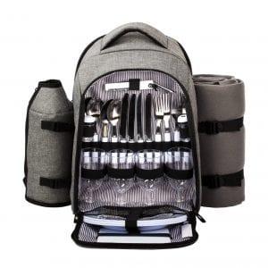 Hap Tim – Waterproof Picnic Backpack