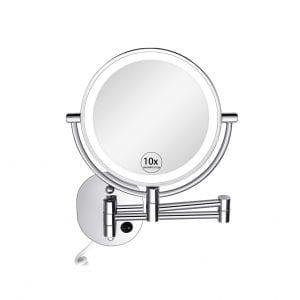 KEDSUM Wall Mounted Mirror