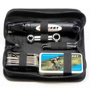 Kitbest-Bike-Repair-Tool-Kit-100-PSI-Pump-16-In-1-Tool-Kit