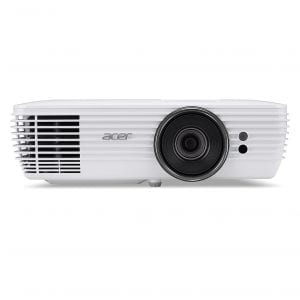 Acer H7850 Home Theatre Projectors