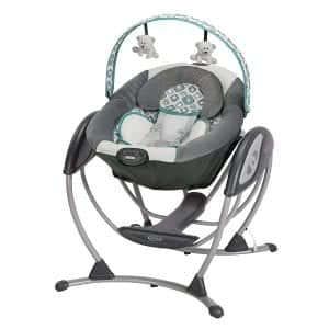 Graco Glider LX Affinia Baby Swing