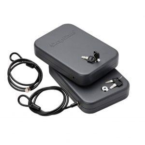 SnapSafe Lock Box Keyed Alike
