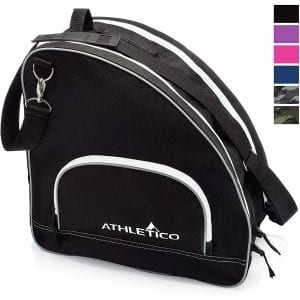 Athletico Ice and Inline Skate Bag for Kids and Adults