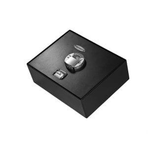 BARSKA AX11556 Biometric Safe Box