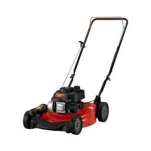 Craftsman 21 Inches Lawn Mower OHV Engine Push Mower