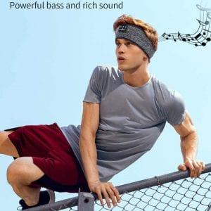 Bluetooth Headbands