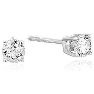 Vir Jewels Diamond Earrings