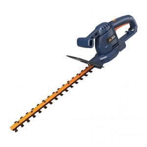 BLUE RIDGE Corded 3.2A 17 Inches Hedge Trimmer