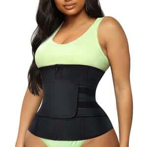 Traininggirl Waist Cincher Belt for Tummy Control