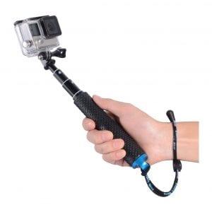 Trehapuva GoPro Selfie Stick