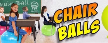 Kids Ball Chairs