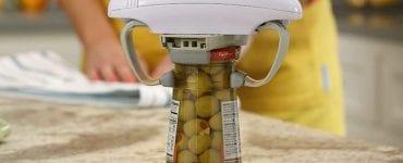 Electric-Jar-Opener