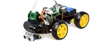 Robotic-Car-Kit