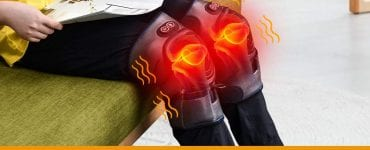 Heated Knee Braces