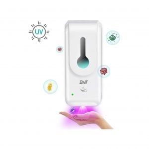 BNT OKPRO Alcohol Hand Sanitizer Dispenser