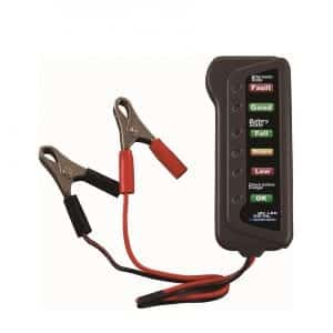 CARTMAN Auto Battery Tester