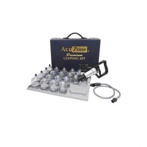 K.S. Choi Corp Premium-Quality Cupping Set