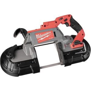 Milwaukee 2729-20 Portable Band Saw