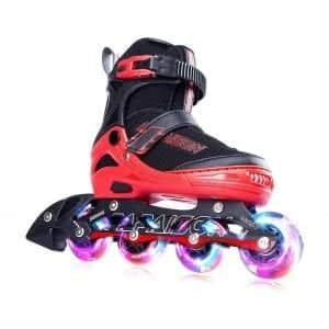 PAPAISON Fitness Inline Skates