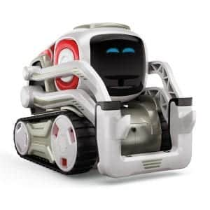 The Anki Cozmo Toy Robot For Kids