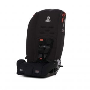 Diono 3 in 1 Slim Fit Convertible Car Seat