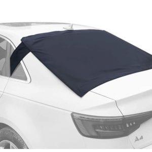 Fullive Rear Anti Foil Windscreen Snow Cover