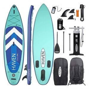 Haven Sojourn Inflatable Paddle Board