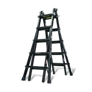 Little Giant 10103T Duty Rating Multi-Use Ladder