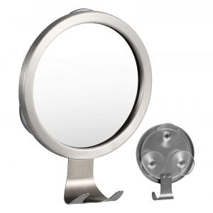 MGLIMZ Fogless Shower Mirror