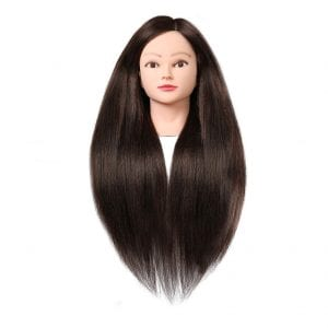 "SOPHIRE 26""-28"" Long Hair Mannequin Head"