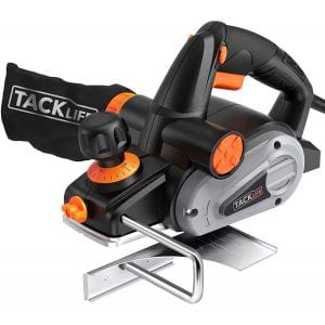TACKLIFE 16500Rpm Electric Hand Planer