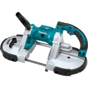 Makita XBP02Z Portable Band Saw