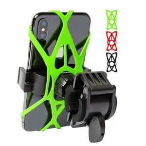 Mongoora-iPhone-11-PRO-Max-Bike-Phone-Mount