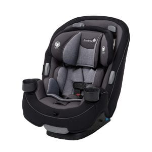Safety 1st 3-in-1 Grow and Go Car Seat