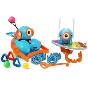 Wonder Coding Robots For Kids