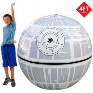 NINOSTAR Giant Inflatable Beach Ball